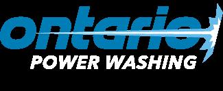 Ontario Power Washing